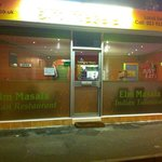 Indian Curry House, Hayling Island