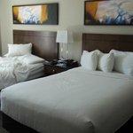 Beds..
