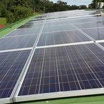 Nuestros paneles solares