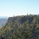 October 31, 2013     Lower Table Rock