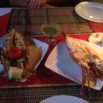 Very fresh lobster