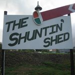 The Shuntin Shed