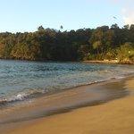 Пляж Кастара