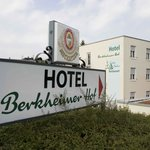 Photo de Hotel Berkheimer Hof