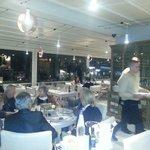 Φωτογραφία: Kritikos Gallery & Restaurants