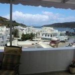 Photo of Pension Amorgos