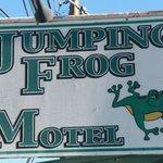 Foto de Jumping Frog Motel