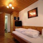 ... im Stammhaus mit direktem Liftzugang - kleines Einzelzimmer zur Ostseite