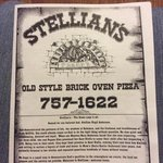 Stellians