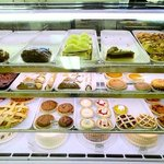 Photo de Burneys Bakery & Ice Cream