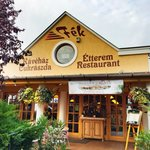Fek Restaurant and Sweet shop