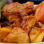 My favorite chicken dish
