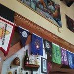 Boatyard Bar & Grill, Annapolis, MD