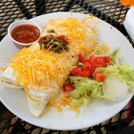 Our Bistro Breakfast Burritos are TO DIE FOR!