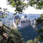 Замок Бургдорф