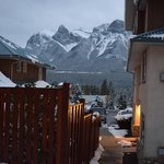Banff Boundary Lodge Foto