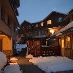 Foto de Banff Boundary Lodge