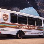 Columbia Brew Bus