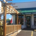 Round the Corner Cafe