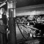"""Sometimes the Electricity Fails,"" Vesuvius, VA 1956"