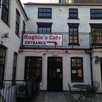 Hughie's Café