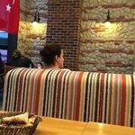 Han Nargile & Cafe