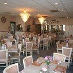 Land & Sea Restaurant   20-12 Fair Lawn Avenue, Fair Lawn, NJ 07410