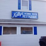 Kelly's Scenic View Restaurant