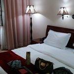 Foto de Hotel Filippo Roma