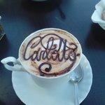 Cappuccino !!!!!