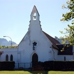 another church at Stellenbosch square