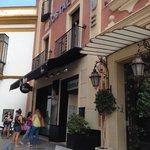 Foto de Duquesa Hotel