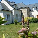 Maison d'hôtes Breizhenson à Plouguerneau