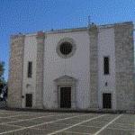 Mother Church of Stª Maria