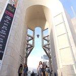 Foto de Tel Aviv Performing Arts Center