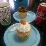 Ahhh! The cupcakes :-)