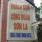 Son La Trade Union Hotel