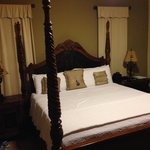 Our room  - the Royal Palm