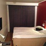 Camera molto semplice