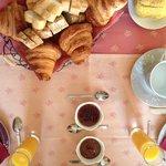 L'excellent petit déjeuner