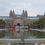 IAmsterdam @ Rijksmuseum