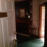 Foto de Yelton Manor Bed and Breakfast