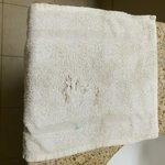wash cloth conditon