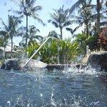 Foto de Palm Villas at Mauna Lani