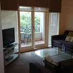 Foto de Caroline Serviced Apartments South Yarra