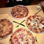 Ristorante Pizzeria I Nuovi Sapori