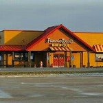 Famous Dave's Owatonna Minnesota location just north of Cabela's