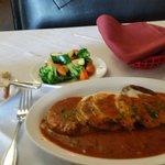 Billede af M & M Italian Restaurant