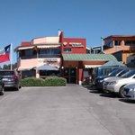 Restaurante Alto Mar by La Gatita