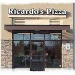 Foto de Ricardo's Pizza